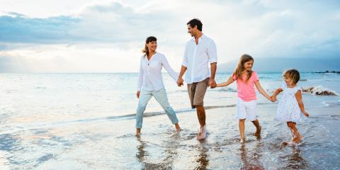 3 Family-Friendly Beaches to Visit on Oahu, Honolulu, Hawaii