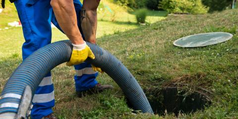 How to Find the Right Spot for a New Septic System, Koolaupoko, Hawaii