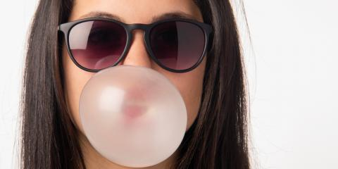 Pediatric Dentist Shares History of Chewing Gum, Kahului, Hawaii