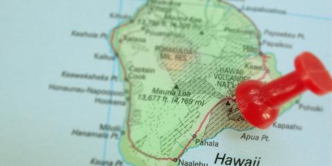 Hawaii's Top Moving Service Offers Tips for Deciding Which Island to Live On, Honolulu, Hawaii