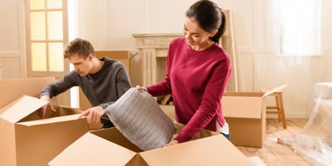 4 Helpful Packing Tips When Moving, Honolulu, Hawaii