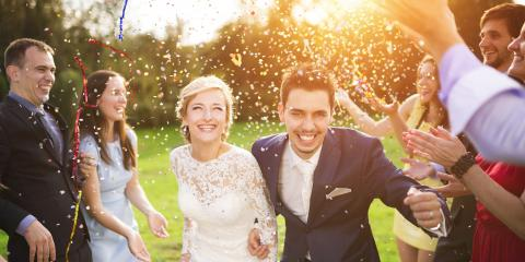 3 Reasons to Rent a Party Bus for the Day of Your Wedding, Ewa, Hawaii