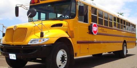 3 Reasons to Consider Hiring a Private School Bus Company, Ewa, Hawaii
