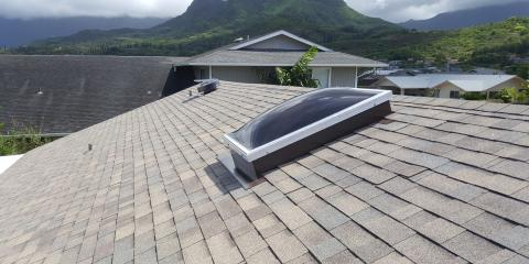 3 Reasons Your Home Needs a Skylight, Koolaupoko, Hawaii