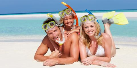 5 Tips for Removing Water From Your Ears After a Snorkeling Tour, Ewa, Hawaii