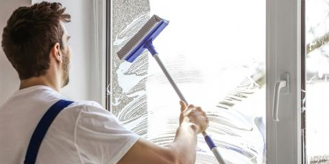 3 Reasons to Hire a Window Cleaning Company, Koolaupoko, Hawaii