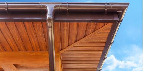 Rain Gutters: Should You Choose Aluminum or Copper Gutters?, Ewa, Hawaii