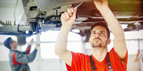Top 5 Auto Transmission Problems to Watch Out For, Oak Harbor, Washington