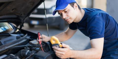 4 Tips to Maximize Your Car Battery's Life, Mount Vernon, Washington