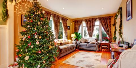 Home Remodeling Ideas for the Holidays, North Whidbey Island, Washington