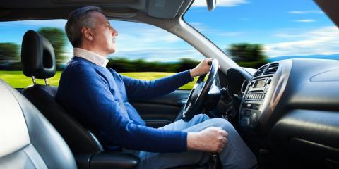 5 Bad Everyday Habits That Damage Your Vehicle, Oak Harbor, Washington