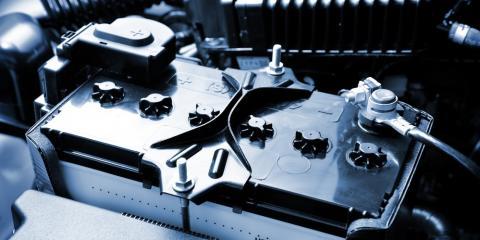5 Tips for Choosing Car Batteries, Oak Harbor, Washington