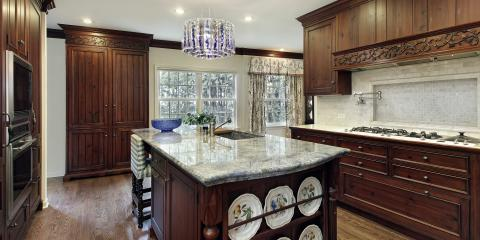 3 Tips for Selecting the Best Countertop, North Whidbey Island, Washington