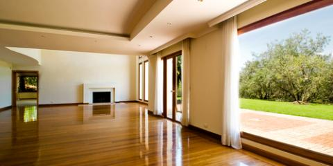 The Pros & Cons of Laminate vs. Hardwood Flooring, North Whidbey Island, Washington