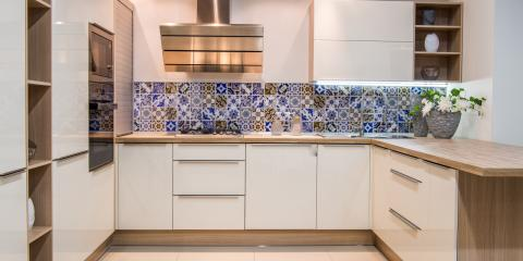 5 Ways to Make Your Small Kitchen Seem Larger, North Whidbey Island, Washington