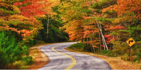 7 Practical Car Maintenance Tips for Fall, Oak Harbor, Washington