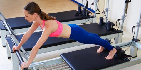 Pilates 101: How This Workout Benefits Your Body & Mind, Oakland, California