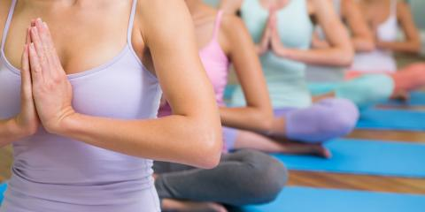 3 Reasons to Practice Both Yoga & Pilates, Oakland, California