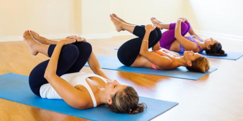 3 Ways Practicing Yoga Will Improve Your Body & Mind, Oakland, California