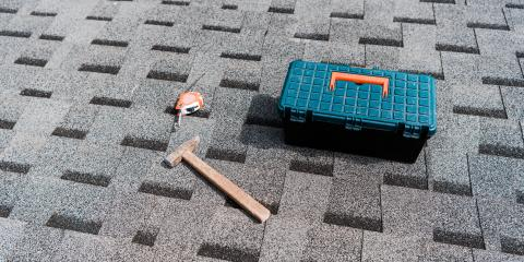 3 Signs Your Roof Needs Repairs, Oakwood, Ohio