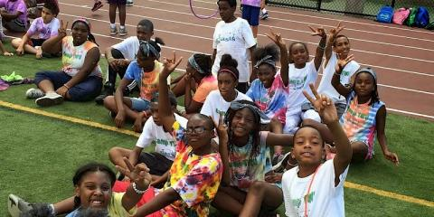 4 Ways Summer Camps Keep Kids Healthy, Manhattan, New York