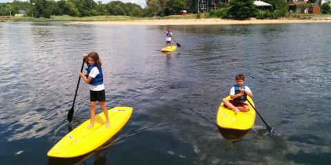 Go Ahead & Start Thinking About Summer Camp This Holiday Season, Manhattan, New York