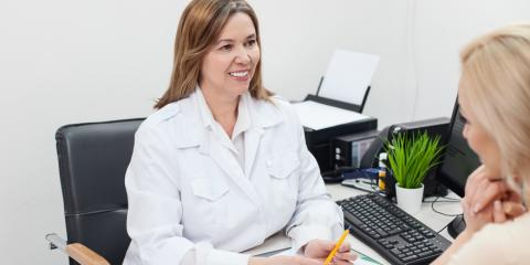 4 Stages of a Woman's Life When OB-GYN Care Is Essential, Grand Island, Nebraska