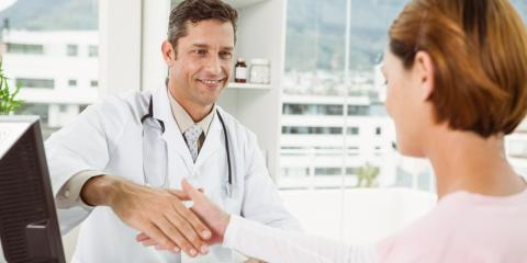 3 Considerations for Finding the Best OB-GYN for Your Needs, St. Peters, Missouri