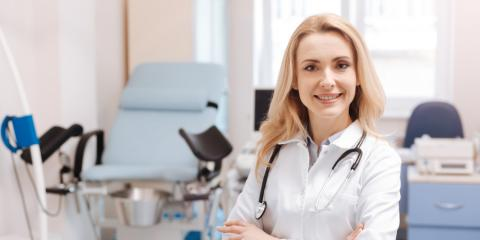 5 Conditions Your OBGYN Can Treat, St. Peters, Missouri