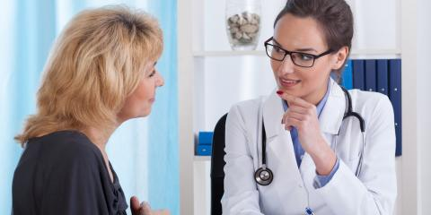OB-GYN Answers FAQs About Robotic Hysterectomies, Cookeville, Tennessee