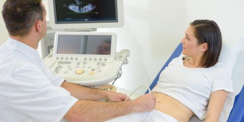 An OBGYN Addresses Common First-Trimester Questions & Complaints, St. Peters, Missouri