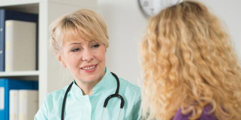 3 Important Questions to Ask Your OBGYN Doctor During Your Annual Visit , Lebanon, Ohio
