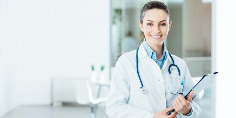 5 Diseases Best Diagnosed By Your OBGYN, St. Peters, Missouri