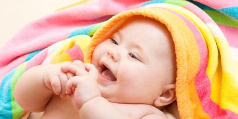 Rainbow Babies: Why OBGYNs Describe Them as Miracles, Fairfield, Ohio
