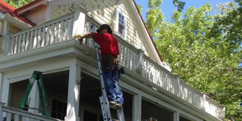 Orange Seamless Gutters in Chester, NY | NearSay