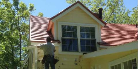 Discover the Value of Seamless Gutters From Chester's Gutter Service Experts, Chester, New York