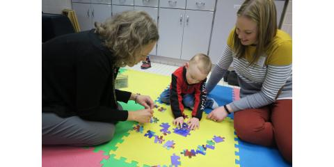 What Is Occupational Therapy?, Onamia, Minnesota