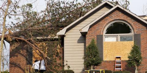 4 FAQs About Storm Damage Restoration, Dennis, New Jersey
