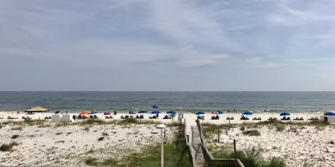 Weekday Warrior Summer Special, Gulf Shores, Alabama