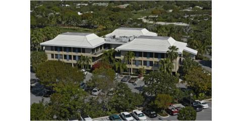 Meridian Capital Group Arranges $10.1 Million in Acquisition Financing for the Ocean Reef Office Property Located in Key Largo, FL, Manhattan, New York