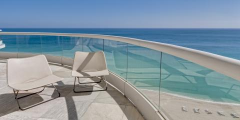 What's the Difference Between Ocean View & Oceanfront Condos?, Orange Beach, Alabama