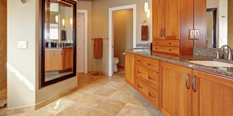Why You Should Use Large Slabs of Tile in Your Bathroom, Honolulu, Hawaii