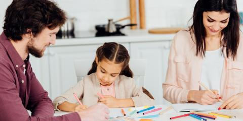 Child Custody Rights for Non-Married Couples in Ohio, Sycamore, Ohio