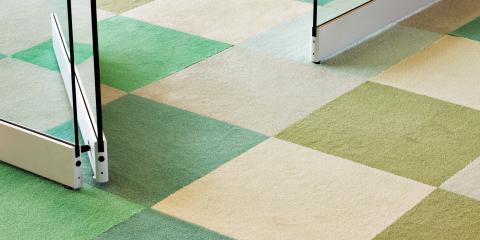 3 Reasons to Install Carpet Tiles, New York, New York