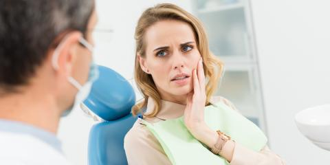 A Brief Introduction to Dental Abscesses, Oconto Falls, Wisconsin