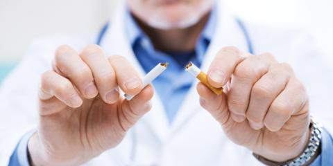 Do I Have to Quit Smoking Before Getting Dental Implants?, Oconto Falls, Wisconsin