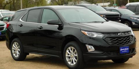 2019 Chevrolet Equinox LT $26,995 , Barron, Wisconsin