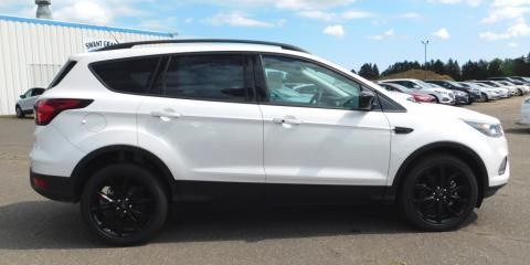 2019 Ford Escape SE $23,995, Barron, Wisconsin