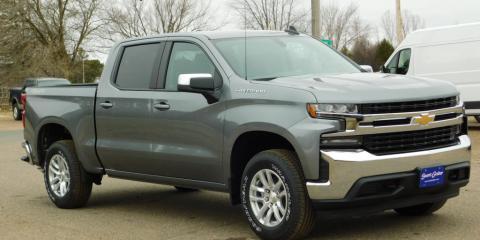 2019 Chevrolet Silverado 1500 LT $38,995, Barron, Wisconsin