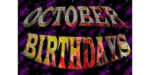 $30 Savings for an October Birthday Party!, North Hempstead, New York
